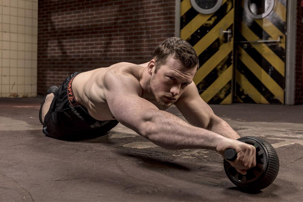<h3><strong>Wat zijn goede oefeningen en materialen voor het trainen van je core?</strong></h3>