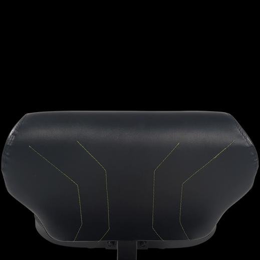 Comfortable adjustable calf cushion